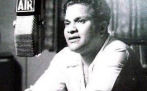 वसंत देसाई (Vasant Desai)