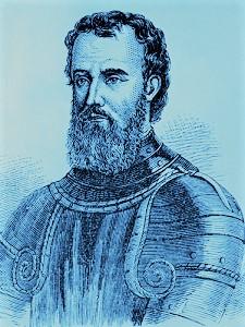 जोव्हानी दा व्हेराझानो (Giovanni da Verrazano)