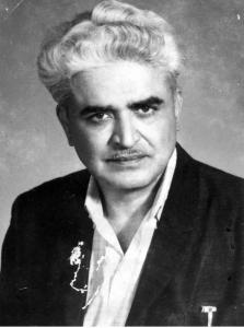 सी. रामचंद्र (C. Ramachandra)