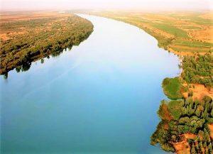 सेनेगल नदी (Senegal River)