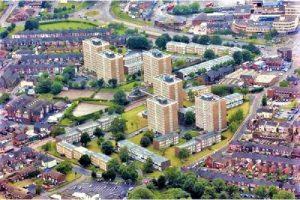 Read more about the article स्टोक ऑन ट्रेंट (Stoke-on-Trent)
