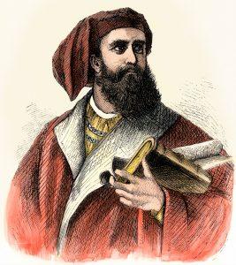 मार्को पोलो (Marco Polo)