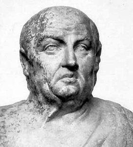 ल्यूशस अनीअस सेनिका (Lucius Annaeus Seneca)