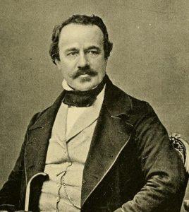 सर जेम्स ऊट्रम(Sir James Outram)