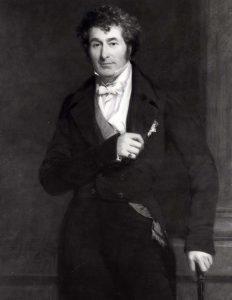 लॉर्ड एडवर्ड एलेनबरो (Edward Law, Earl of Ellenborough)