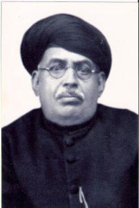 Read more about the article गौरीशंकर हीराचंद ओझा (Gaurishankar Hirachand Ojha)