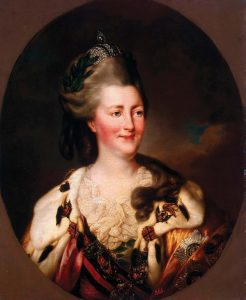 कॅथरिन द ग्रेट (Catherine the Great)