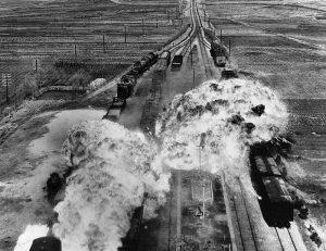 कोरियन युद्ध (Korean War)