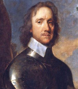 ऑलिव्हरक्रॉमवेल (Cromwell, Oliver)