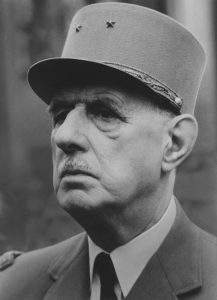 Read more about the article चार्ल्स द गॉल (Charles de Gaulle)