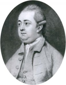Read more about the article एडवर्ड गिबन (Edward Gibbon)