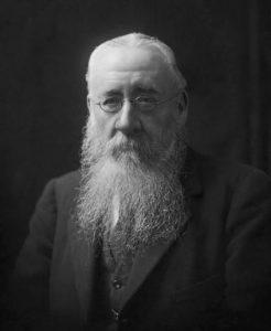 जॉर्ज एडवर्ड बेटमन सेंट्सबरी (George Edward Bateman Saintsbury),