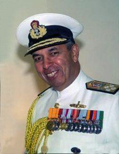 माधवेंद्र सिंग (Madhvendra Singh)