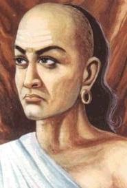 चाणक्य (कौटिल्य) (Chanakya / Kautilya / Vishnugupta)