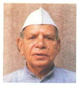 Read more about the article विष्णू प्रभाकर (Vishnu Prabhakar)