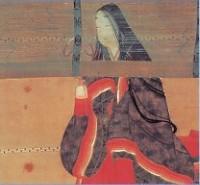 सेई शोनागुन (Sei Shōnagon)