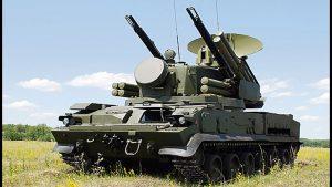 हवाई सुरक्षा तोफखाना (Air Defence Artillery)