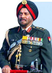 जोगिंदर जसवंत सिंग (Joginder Jaswant Singh)