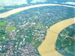 चिनाब नदी (Chinab River)