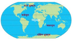 Read more about the article दक्षिण ध्रुववृत्त (Antarctic Circle)