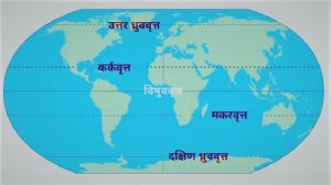 Read more about the article उत्तर ध्रुववृत्त (Arctic Circle)