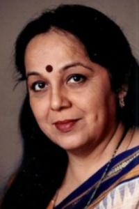 रोहिणी हट्टंगडी (Rohini Hattangadi)