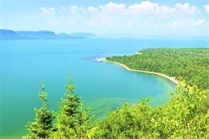 सुपीरिअर सरोवर (Superior Lake)