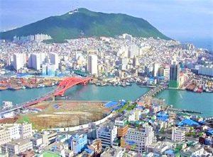 सोल शहर (Seoul City)