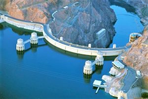 Read more about the article हूव्हर धरण (Hoover Dam)