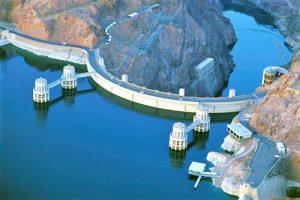 हूव्हर धरण (Hoover Dam)