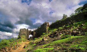 विदर्भातील किल्ले (Forts in Vidarbha)