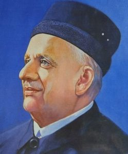 Read more about the article सर धनजीशा कूपर (Sir Dhanjisha Cooper)
