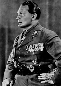 हेरमान गोरिंग (Hermann Goring)