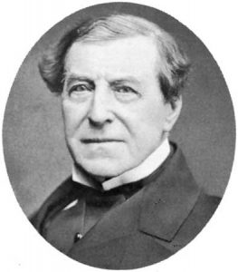 लॉर्ड फ्रीडरिक जॉन नेपिअर चेम्सफर्ड (Frederic John Napier Thesiger, 1st Viscount Chelmsford)