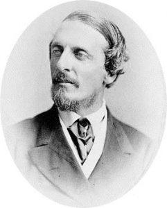 लॉर्ड फ्रेडरिक टेम्पल हॅमिल्टन डफरिन (Frederick Temple Hamilton,1st Marquess of Dufferin and Ava)