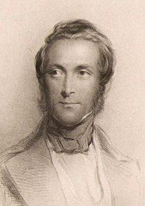 लॉर्ड जेम्स अँड्र्यू ब्राउन रॅमझी डलहौसी (James Andrew Broun Ramsay, 1st Marquess of Dalhousie)