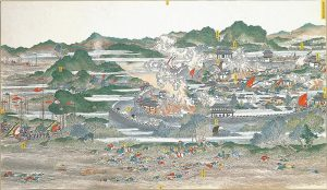 Read more about the article ताइपिंग बंड (Taiping Rebellion)