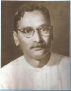 मल्लमपल्ली सोमशेखर शर्मा  (Mallampalli Somashekar Sharma)