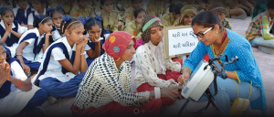 Read more about the article मतदार जागरूकता आणि सहभाग कार्यक्रम (SVEEP-Systematic Voters' Education and Electoral Participation