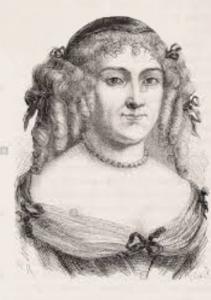 मादाम द सेव्हीन्ये (Madame de Sevigne)