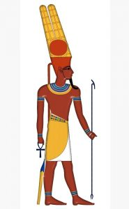 ॲमन-रे (Amun-Re)