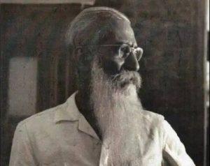 बाबूराव पेंटर (Baburao Painter )