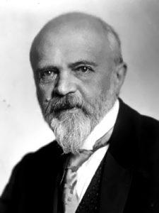 हान्स ॲडॉल्फ एडूआर्ट ड्रीश (Hans Adolph Eduard Driesch)