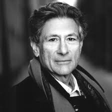एडवर्ड सैद (Edward Said)