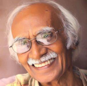 की राजनारायणन (Ki Rajnarayanan)