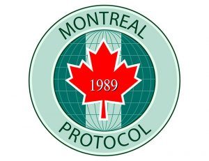 माँट्रियल करार (Montreal Protocol)