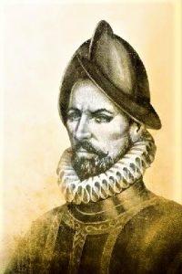फ्रांथीस्को दे ओरेयाना (Francisco De Orellana)
