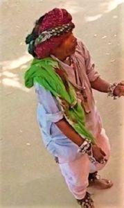 कीर जमात (Keer/Kir Tribe)
