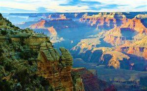 ग्रँड कॅन्यन (Grand Canyon)