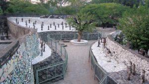 संकल्पना उद्यान (Theme Garden)